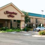 Photo of Hampton Inn Marble Falls-On The Lake