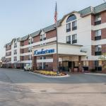 Foto di Comfort Inn Near Greenfield Village