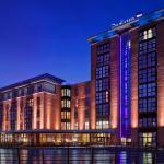 Photo de Radisson Blu Hotel, Belfast
