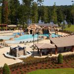 Auburn Marriott Opelika Hotel & Conference Center at Grand National