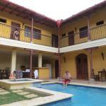 Hotel La Pergola Picture