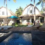 Pool - Jambuluwuk Oceano Resort Photo
