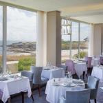 restaurant La Presqu'île Sofitel Quiberon