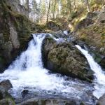 Circuit des Cascades de Tendon