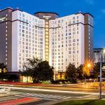 Residence Inn Arlington Pentagon City Foto