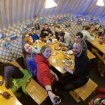 Cafe Yurta