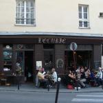 L'Ecurie, 2 rue Laplace, 75005 Paris