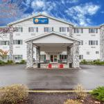 Photo of Comfort Inn Tumwater