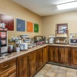 Foto di Comfort Inn & Suites