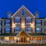 Foto de Country Inn & Suites by Radisson, Forest Lake, MN