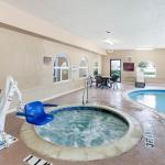 Comfort Suites the Colony - Plano West Foto