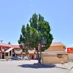 EconoLodge Inn & Suites - Durango