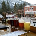 Banff Ave Brewing Co Foto
