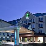 Holiday Inn Express Newark-Heath