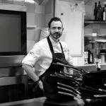 Küchenchef / Chef Dominik Stolzer