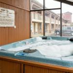 Quality Inn at Fort Lee Foto