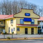 Photo of Rodeway Inn Lewisburg