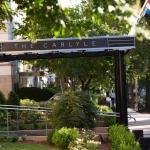 칼라일 스위트 호텔