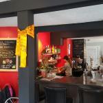 Photo de Cafe Citrus Chez Daniela