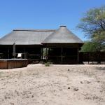 Foto de nThambo Tree Camp