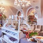 Foto de Boutique Hotel Vozdvyzhensky