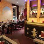 Restaurant. Beyrouth strasbourg