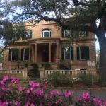 Architectural Tours of Savannah Foto