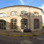 PK Ilmarine Hotel Foto