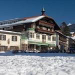 Sporthotel Igls Foto