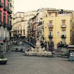 Piazza Monteoliveto
