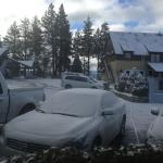 Americas Best Value Inn-Tahoe City/Lake Tahoe Foto