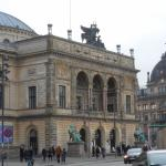 Royal Danish Theater (Kongelige Teater) Foto