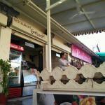 Restaurant Gateway