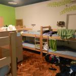 Hedonist Hostel Belgrade Foto