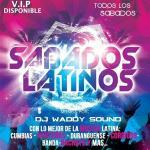 Saturdays, Sabados Latinos