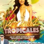 Fridays, Viernes Tropicales