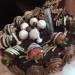 Torta golosa !!!