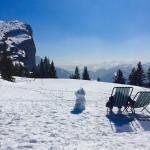 Skigebiet Winklmoos-Alm/Steinplatte Foto