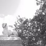 Fuente de Hércules y Anteo