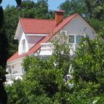 Foto de Akvarel Guest House