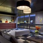 Reception & the Lobby Area