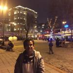 伊斯迪卡尔街照片