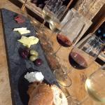 group wine and cheese pairings