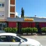 Grill Rade