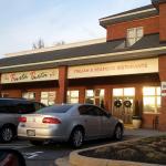 Basta Pasta, Fallston, MD