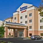 Fairfield Inn & Suites Athens I-65