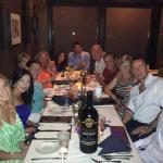 Super fun Birthday celebration @ The Signature Grill!