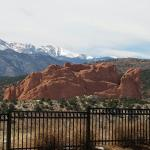 Landscape - Garden of the Gods Resort and Club Photo