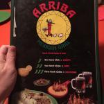 Foto de Arribas Mexican Grille