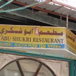 Abu Shukri Foto